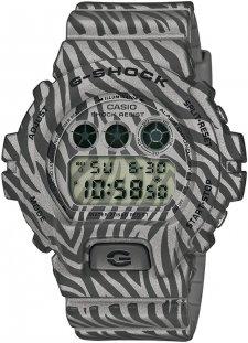 zegarek męski Casio G-Shock DW-6900ZB-8ER