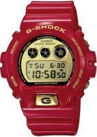 Zegarek męski Casio g-shock DW-6930A-4ER - duże 1