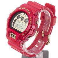 Zegarek męski Casio g-shock DW-6930A-4ER - duże 3