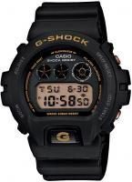 Zegarek męski Casio G-SHOCK g-shock DW-6930C-1ER - duże 1
