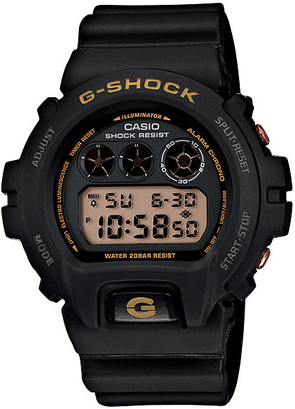 G-Shock DW-6930C-1ER G-Shock