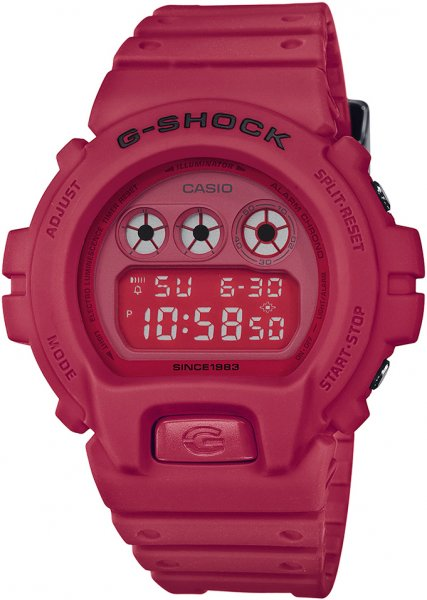 G-Shock DW-6935C-4ER G-SHOCK Specials 35TH ANNIVERSARY RED OUT COLLECTION