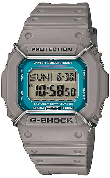 DW-D5600P-8ER - zegarek męski - duże 3