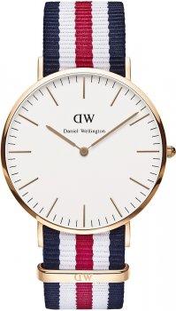 zegarek Canterbury Daniel Wellington DW00100002