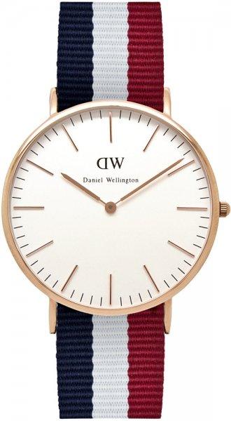 Zegarek Daniel Wellington DW00100003 - duże 1
