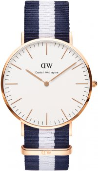 zegarek męski Daniel Wellington DW00100004