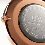 Zegarek męski Daniel Wellington classic DW00100004 - duże 5
