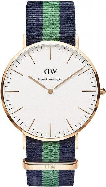DW00100005 - zegarek męski - duże 3