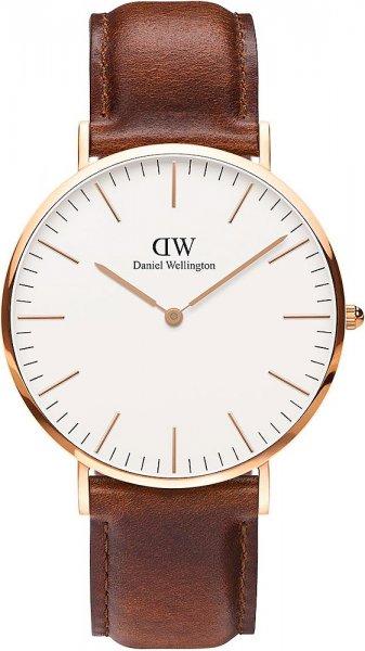 DW00100006 - zegarek męski - duże 3