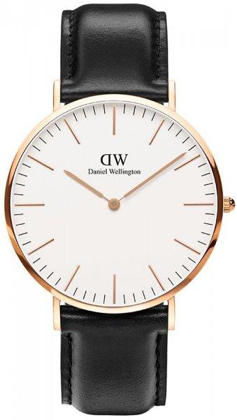 Zegarek Daniel Wellington DW00100007 - duże 1