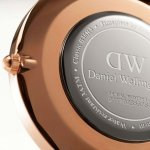 Zegarek męski Daniel Wellington classic DW00100007 - duże 4