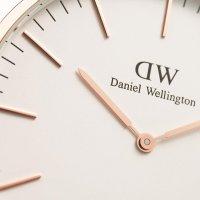 Zegarek męski Daniel Wellington classic DW00100009 - duże 2