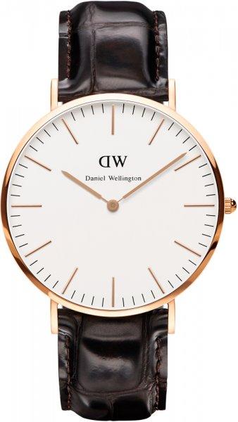 Zegarek Daniel Wellington DW00100011 - duże 1