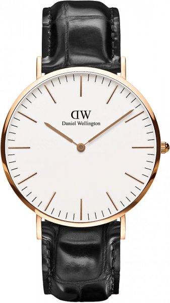 Zegarek Daniel Wellington DW00100014 - duże 1