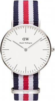 zegarek Canterbury 0202DW Daniel Wellington DW00100016