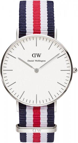 Zegarek Daniel Wellington DW00100016 - duże 1