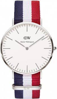 zegarek męski Daniel Wellington DW00100017