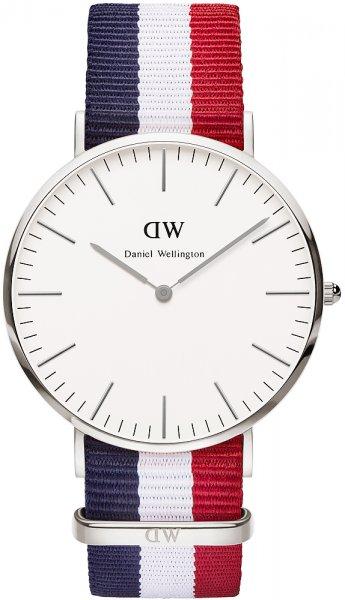 DW00100017 - zegarek męski - duże 3