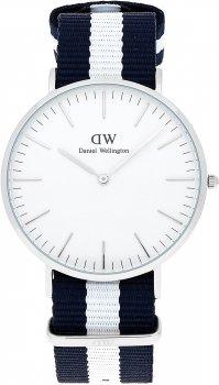 zegarek Glasgow 0204DW Daniel Wellington DW00100018
