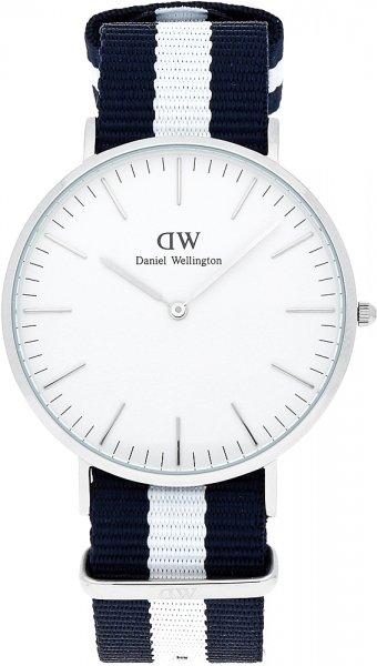Zegarek Daniel Wellington DW00100018 - duże 1
