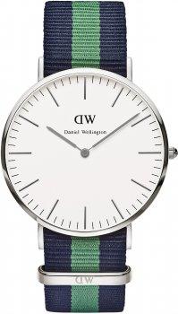 zegarek męski Daniel Wellington DW00100019