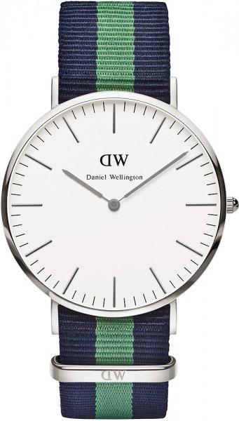 Zegarek Daniel Wellington DW00100019 - duże 1