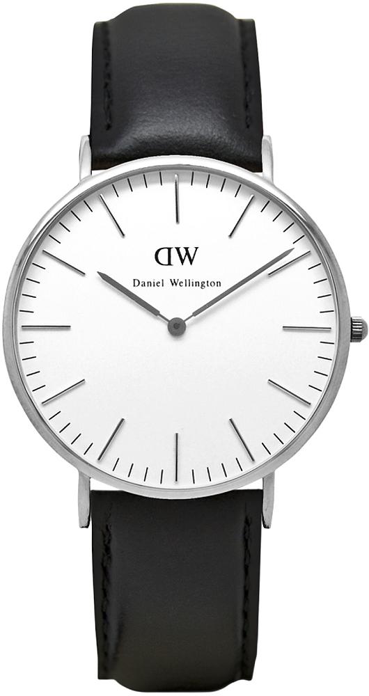 Zegarek Daniel Wellington DW00100020 - duże 1