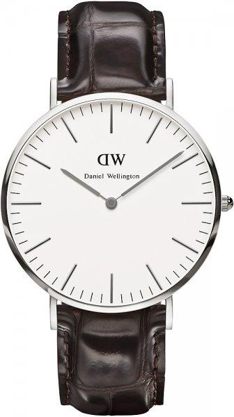 DW00100025 - zegarek męski - duże 3