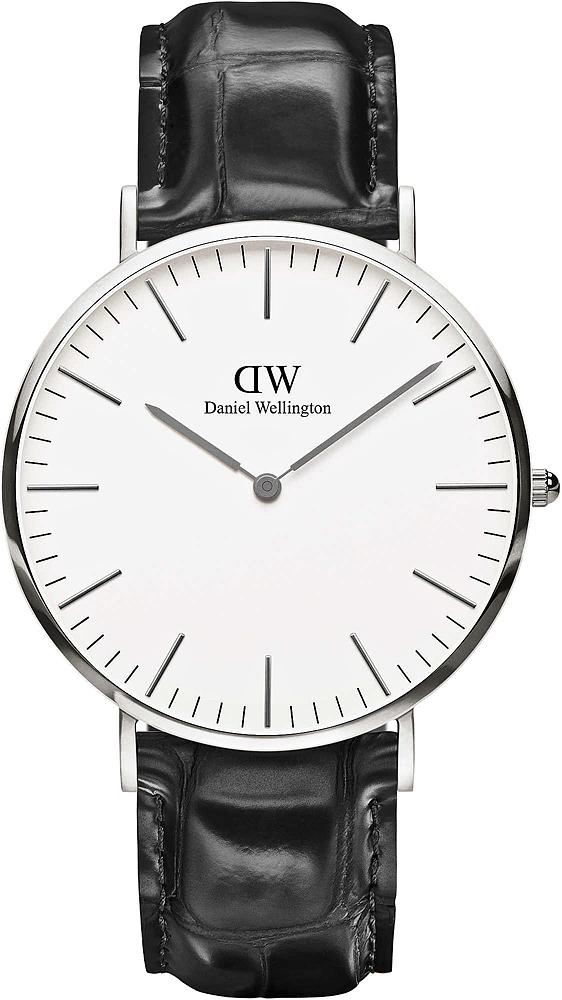 Zegarek Daniel Wellington DW00100028 - duże 1