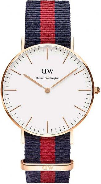 DW00100029 - zegarek damski - duże 3