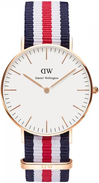 Zegarek Daniel Wellington DW00100030 - duże 1