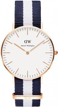 zegarek Glasgow Daniel Wellington DW00100031