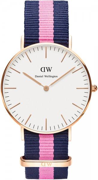 Zegarek Daniel Wellington DW00100033 - duże 1