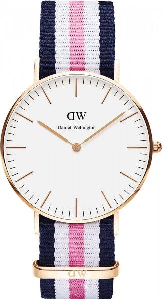 Zegarek Daniel Wellington DW00100034 - duże 1