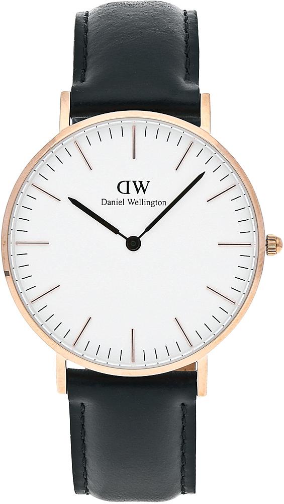 Daniel Wellington DW00100036 Classic Sheffield 0508DW