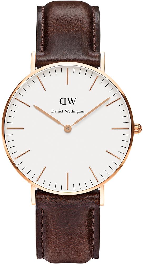 Daniel Wellington DW00100039 Classic Bristol 0511DW