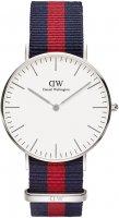 zegarek OXFORD SILVER Daniel Wellington DW00100046