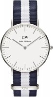 Zegarek damski Daniel Wellington classic DW00100047 - duże 1