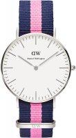 Zegarek damski Daniel Wellington classic DW00100049 - duże 1