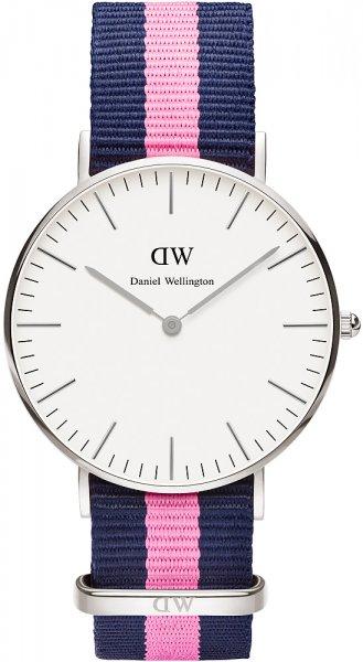 Zegarek Daniel Wellington DW00100049 - duże 1