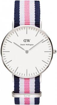 zegarek damski Daniel Wellington DW00100050