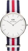 Zegarek damski Daniel Wellington classic DW00100051 - duże 1