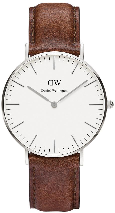Zegarek Daniel Wellington DW00100052 - duże 1
