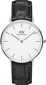 zegarek damski Daniel Wellington DW00100058