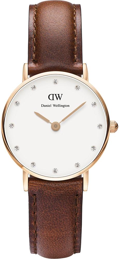 DW00100059 - zegarek damski - duże 3