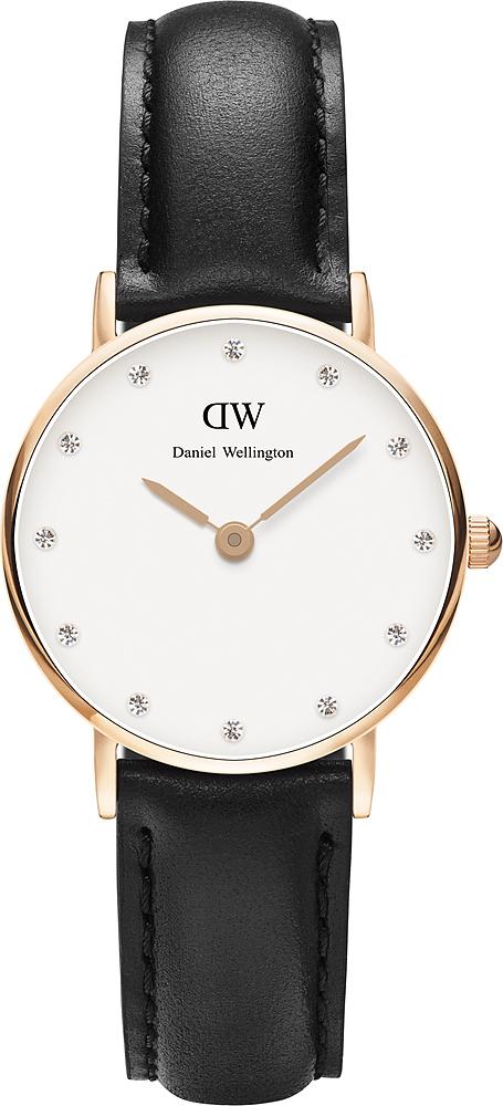 DW00100060 - zegarek damski - duże 3
