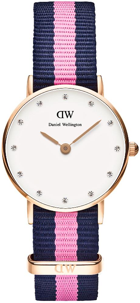 Zegarek Daniel Wellington DW00100065 - duże 1