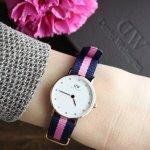 Zegarek damski Daniel Wellington classy DW00100065 - duże 4