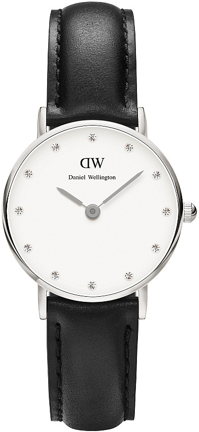 DW00100068 - zegarek damski - duże 3