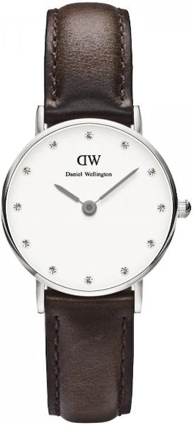 DW00100070 - zegarek damski - duże 3